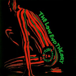 """The Low End Theory"" by A Tribe Called Quest (1991)"
