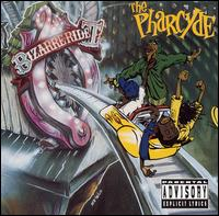"""Bizarre Ride II The Pharcyde"" by The Pharcyde (1992)"