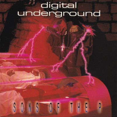 """Sons Of The P"" by Digital Underground (1991)"