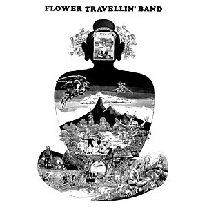 """Satori"" by Flower Travellin' Band"