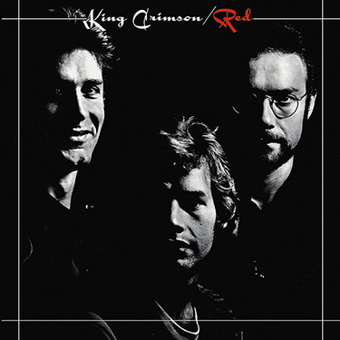 """Red"" by King Crimson (1974)"