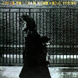 """After The Gold Rush"" by Neil Young (1970)"