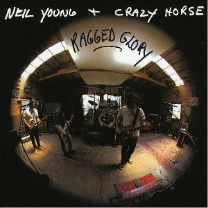 """Ragged Glory"" by Neil Young & Crazy Horse (1990)"