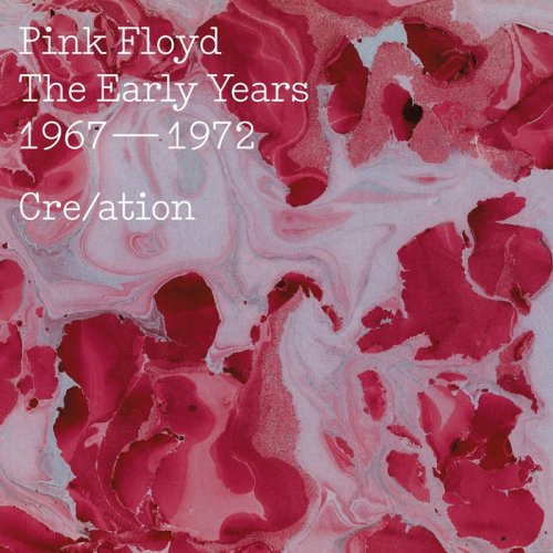 "Pink Floyd ""The Early Years 1967-1972 Cre/ation"""