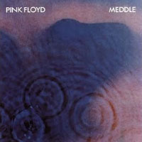 """Meddle"" by Pink Floyd (1971)"