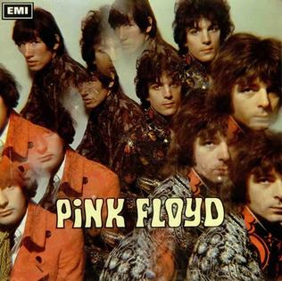 """The Piper At The Gates Of Dawn"" by Pink Floyd (1967)"