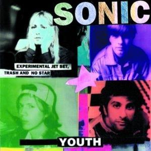 """Experimental Jet Set Trash & No Star"" by Sonic Youth (1994)"