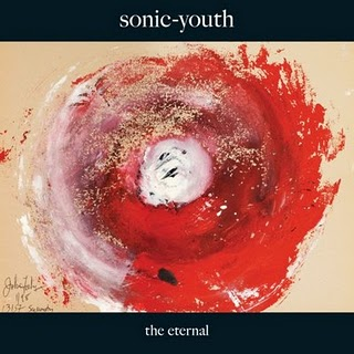 "Sonic Youth ""The Eternal"""