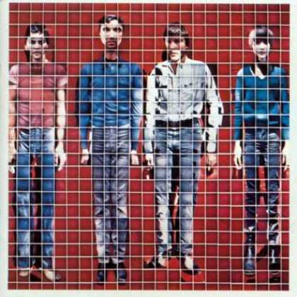 """More Songs About Buildings And Food"" by Talking Heads (1978)"