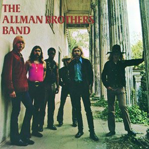 """The Allman Brothers Band"" by The Allman Brothers Band (1969)"