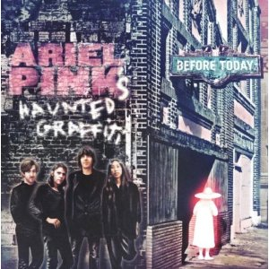 "Ariel Pink's Haunted Graffiti ""Before Today"""