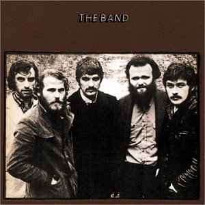 """The Band"" by The Band (1969)"