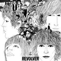 """Revolver"" by The Beatles (1966)"