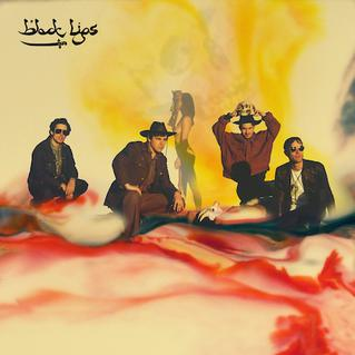"The Black Lips ""Arabia Mountain"""