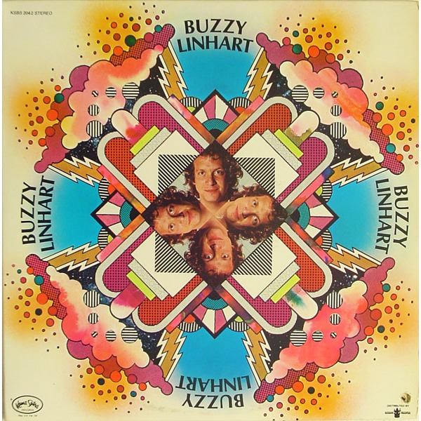 """Music"" by Buzzy Linhart (1970)"