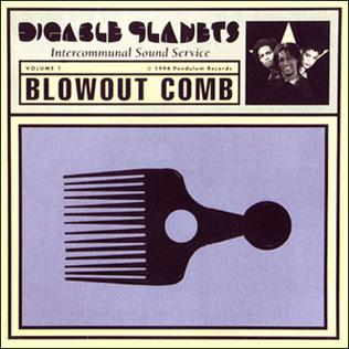 """Blowout Comb"" by Digable Planets (1994)"