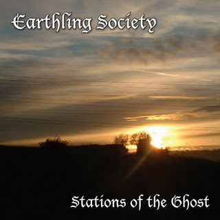 "Earthling Society ""Stations Of The Ghost"""