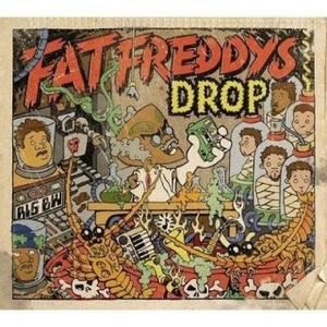 "Fat Freddy's Drop ""Dr. Boondigga & The Big BW"""