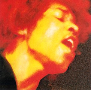 """Electric Ladyland"" by The Jimi Hendrix Experience (1968)"