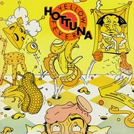 """Yellow Fever"" by Hot Tuna (1975)"