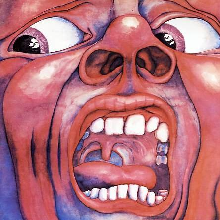 """In The Court Of The Crimson King"" by King Crimson (1969)"