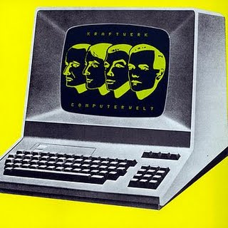 """Computerwelt"" by Kraftwerk (1981)"