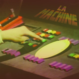 "La Machine ""Phases And Repetition"""