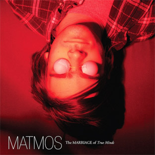 "Matmos ""The Marriage Of True Minds"""