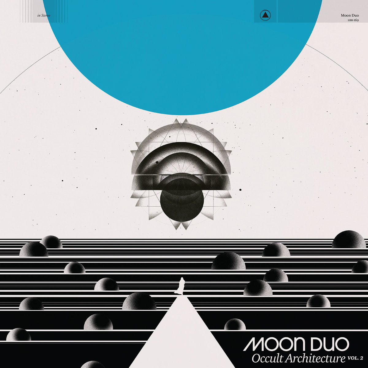 "Moon Duo ""Occult Architecture Vol. 2"""