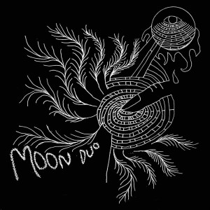 "Moon Duo ""Escape"""