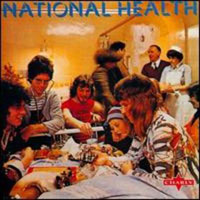 """National Health"" by National Health (1977)"
