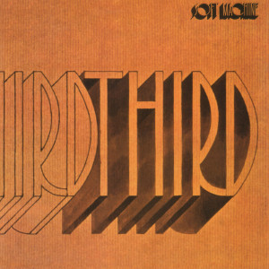 """Third"" by Soft Machine (1970)"