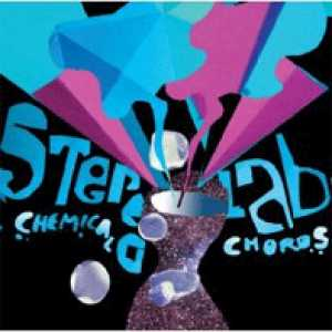 "Stereolab ""Chemical Chords"""