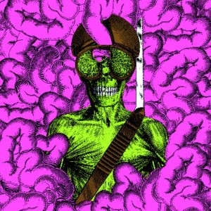 "Thee Oh Sees ""Carrion Crawler/The Dream"""