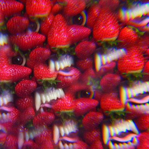 "Thee Oh Sees ""Floating Coffin"""