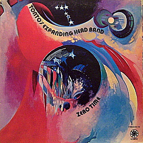 """Zero Time"" by TONTO's Expanding Head Band (1971)"