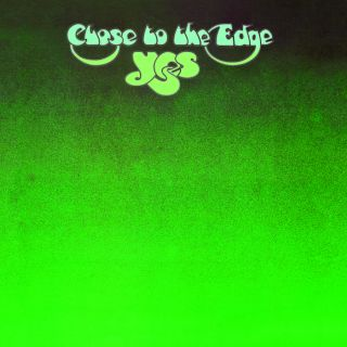 """Close To The Edge"" by Yes (1972)"