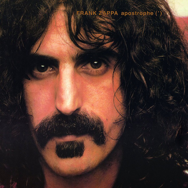 """Apostrphe"" by Frank Zappa (1974)"